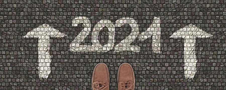 verso il 2021